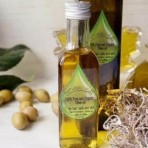 olijfolie naturallyley