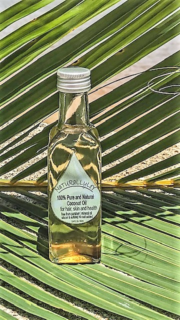 kokosolie naturallyley